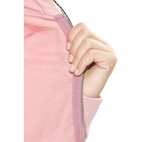 Red Chili Voyage Zip Hoodie Damen candy